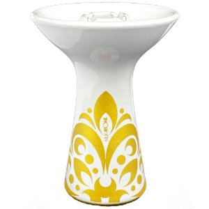 Rosh Mukabowl Arabic - Branco