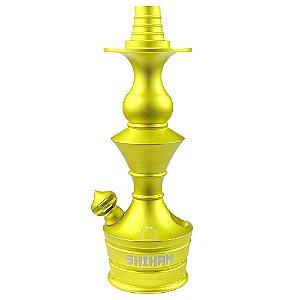Stem Narguile Mukabowl Shihan - Acid Yellow