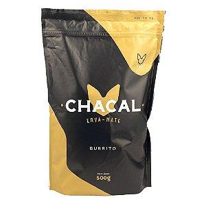 Erva Mate Tereré Chacal 500g - Burrito