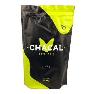 Erva Mate Tereré Chacal 500g - Limão