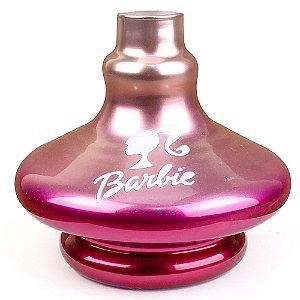Vaso ZH Mini New Aladim - Barbie Perolado