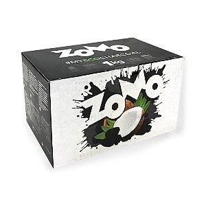 Carvão Coco Zomo - Escolha o Peso