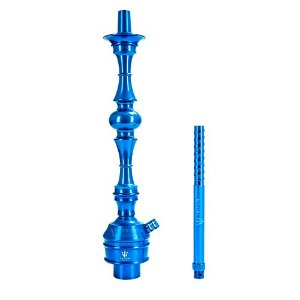 Stem Narguile Triton Up Azul