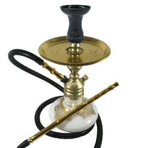 Kit Narguile Completo Hookah King Empire - KIT045