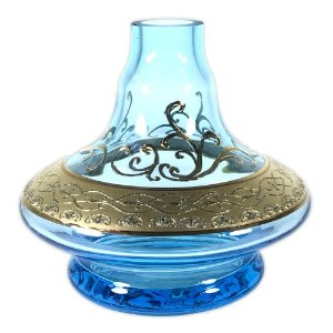 Vaso Hunter Mini Aladdin - Azul