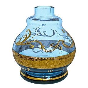 Vaso HT Mini Jumbinho - Aquamarine