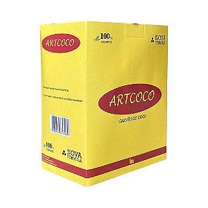 Carvão Artcoco (Importado) - 1Kg