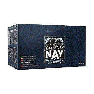 Carvão Nay Hexagonal - Escolha o Peso