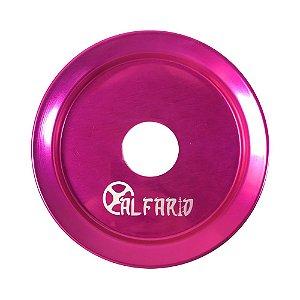 Prato Al Farid Lair Pequeno 18cm - Rosa