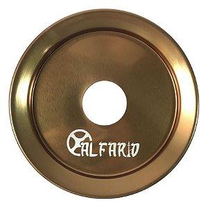 Prato Al Farid Lair Grande 22cm - Bronze