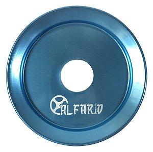 Prato Al Farid Lair Grande 22cm - Azul Claro