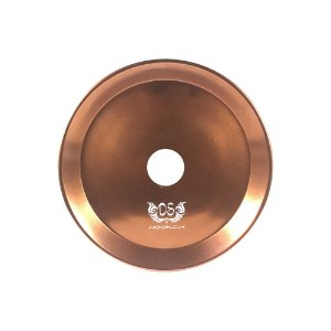 Prato DS Hookah P 17CM - Bronze
