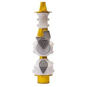 Stem Narguile Triton Aurora - Standard
