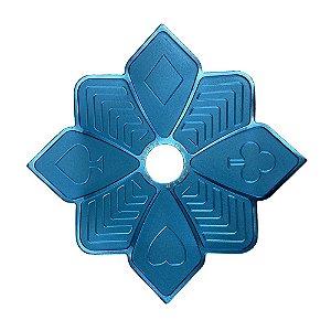 Prato Zenith Flush - Azul