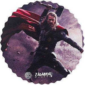 Tapete Zagabria Hookah - Thor