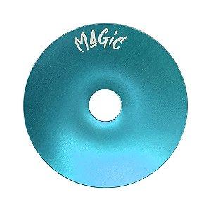 Prato Magic Pequeno 15cm - Azul Claro