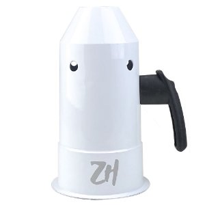 Abafador Zh - Branco
