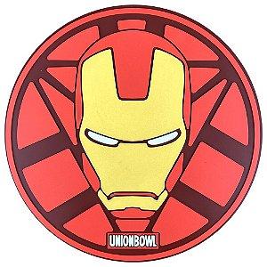 Tapete Unionbowl - Homem de Ferro