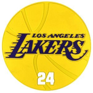 Tapete Unionbowl - Lakers