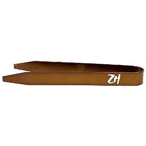 Pegador ZH New - Bronze