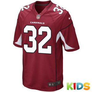 Camisa Infantil NFL Arizona Cardinals Futebol Americano #32 Mathieu