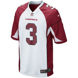 Camisa NFL Arizona Cardinals Futebol Americano #3 Palmer