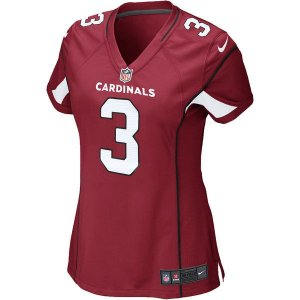 Camisa NFL Arizona Cardinal Palmer Feminina