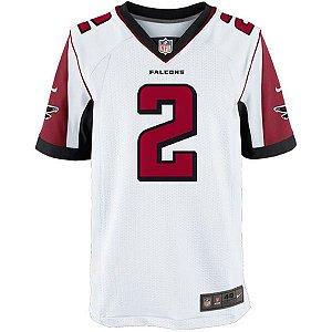 Camisa  NFL Atlanta Falcons Futebol Americano #2 Ryan