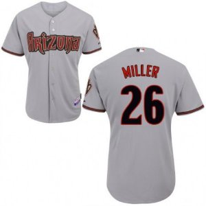 Camisa Mlb Arizona Diamondbacks Shelby Miller Baseball