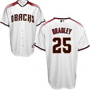Camisa Mlb Arizona Diamondbacks Archie Bradley Baseball