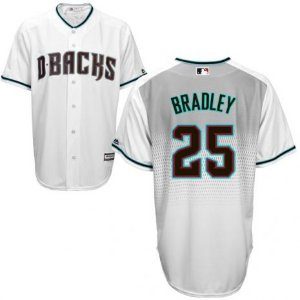 Camisa Mlb Arizona Diamondbacks Archie Bradley Baseball