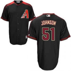 Camisa Mlb Arizona Diamondbacks Randy Johnson Baseball
