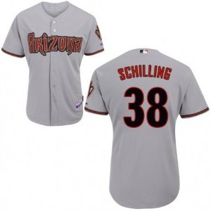 Camisa Mlb Arizona Diamondbacks Curt Schilling Baseball