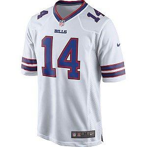 Camisa NFL Buffalo Bills Futebol Americano #14 Watkins