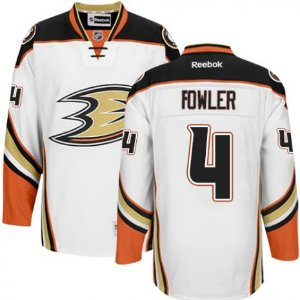 Camisa Nhl Anaheim Ducks Cam Fowler Hockey