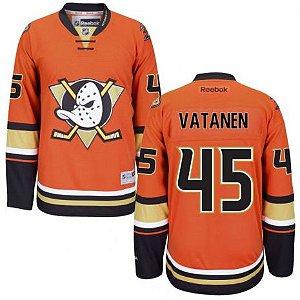 Camisa Nhl Anaheim Ducks Sami Vatanen Hockey
