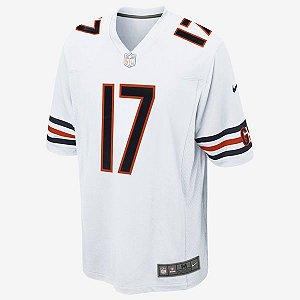 Camisa NFL Chicago Bears Futebol Americano #17 Jeffery