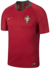 Camisa Seleção Portugal Home 2018 Copa do Mundo - Super Lançamento - Personalização e Frete Grátis