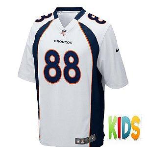 Camisa NFL Infantil Denver Broncos Demaryius Thomas