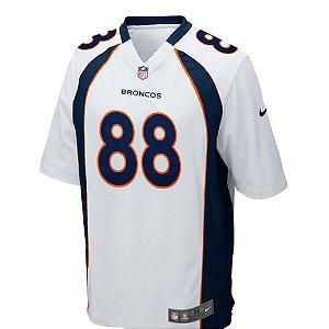 Camisa  NFL Denver Broncos Futebol Americano #88 Demaryius Thomas
