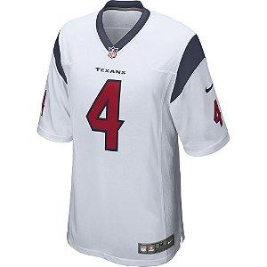 Camisa NFL Houston Texans Deshaun Watson