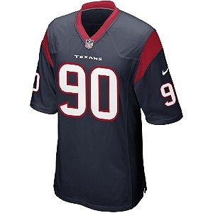 Camisa NFL Houston Texans Jadeveon Clowney