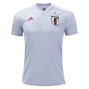 Camisa Seleção Japão Away Copa do Mundo 2018 - Super Lançamento - Personalização e Frete Grátis