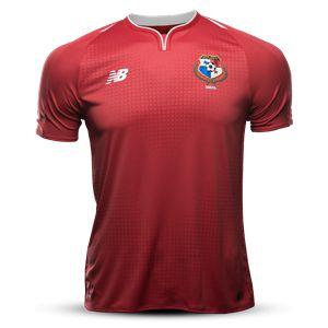 Camisa Panamá Home Copa do Mundo 2018 - PERSONALIZAÇÃO E FRETE GRÁTIS