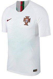 Camisa Seleção Portugal Away 2018 Copa do Mundo - Super Lançamento - Personalização e Frete Grátis