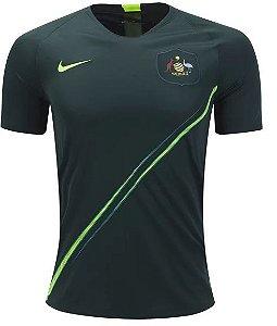 DUPLICADO - Camisa Seleção Coreia do Sul Away Copa do Mundo 2018 - Personalização e Frete Gratis