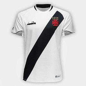 Camisa Vasco Home 2018 Personalização e Frete Grátis