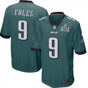 fb62769cc Camisa Nfl Futebol Americano Philadelphia Eagles  9 Foles - Sport ...