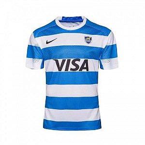 Camisa Seleção Argentina Rugby Frete Grátis