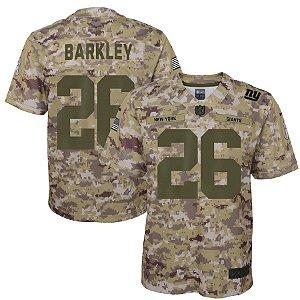 e530cc2f081bc Camisa Nfl Futebol Americano New York Giants  10 Manning - Sport ...